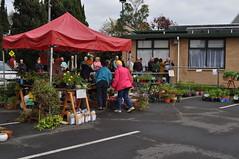 Gardening Group, Blackwood Community Classes Craft Fair
