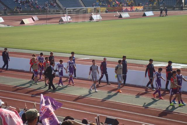 2015/04 J2第9節 京都vs北九州 #04