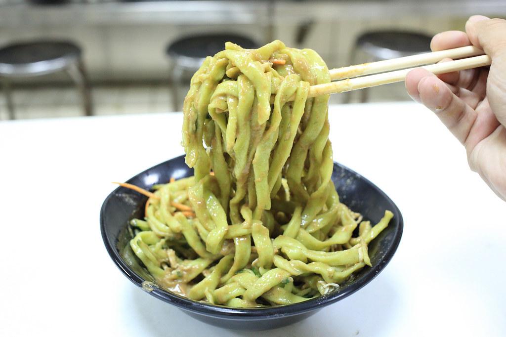 20150501中正-周記家常麵專賣店 (14)