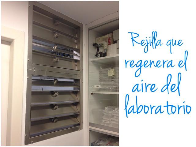 ventilación controlada en IVI