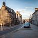 Stirling - Scotland is fanastic by Ðariusz