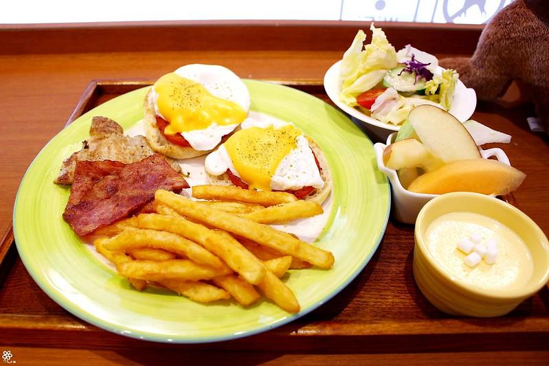 飛去澳洲板橋早午餐推薦 (21)