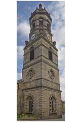 St Giles, Pontefract