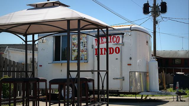 Taco Trailer  Mexico Lindo in Des Moines, Iowa