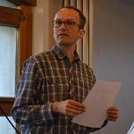 2015 Vortragsübung Trompetenklasse Burgener Florian