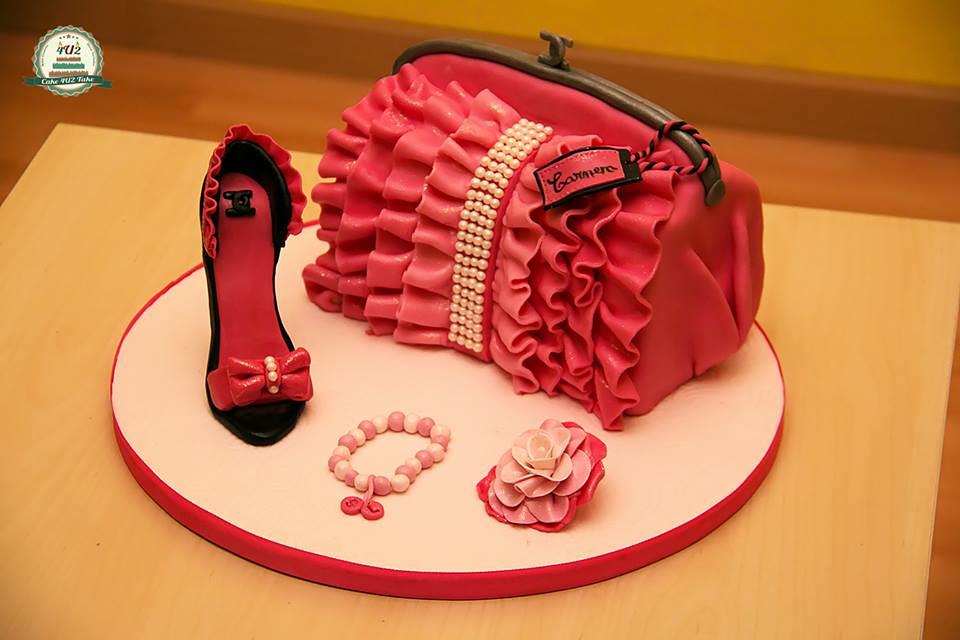 Cake from Cake 4U2 Take