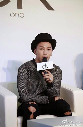 Taeyang_CKOne_Beijing-20140915(46)