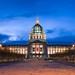 City Hall - San Francisco by davidyuweb