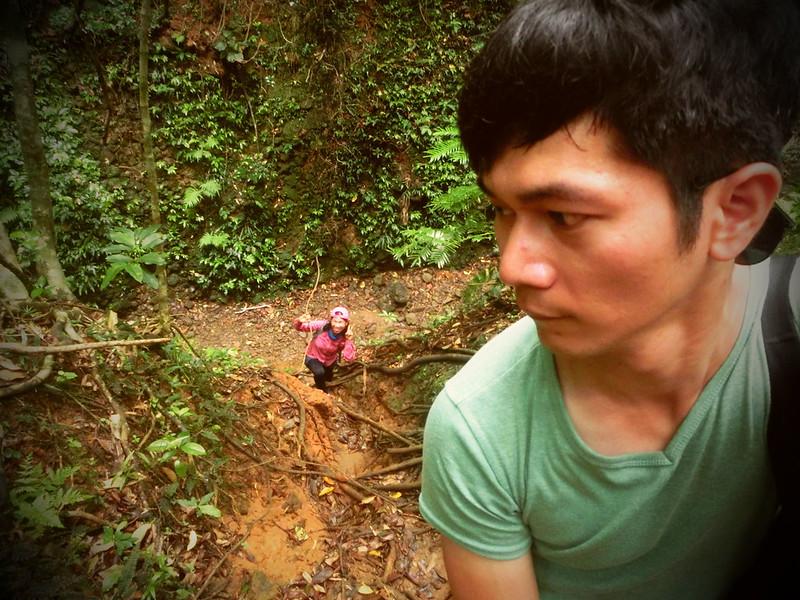 17度C隨拍-祕境介紹-台灣蘭嶼-天池 (65)