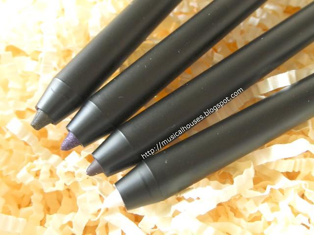 3CE Creamy Waterproof Eyeliner Tip