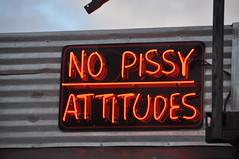 Good signs...
