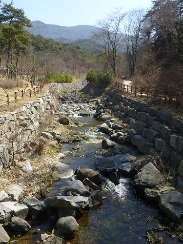 Co-Gwangju-Parc national (3)