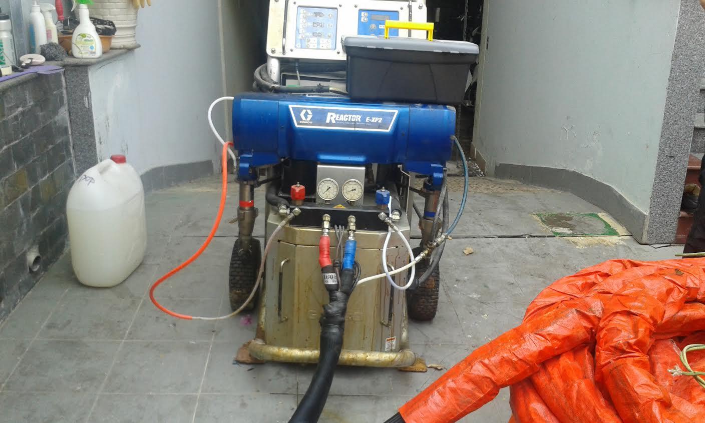 Công ty chuyên thi công sơn sàn sơn nền sơn epoxy tại HCM