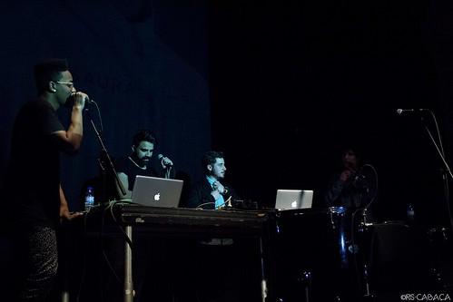 D'Alva Redux + Isaura @ Musicbox