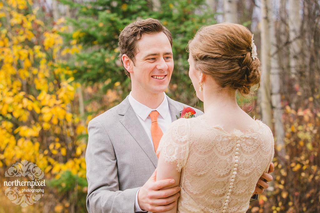 Erik & Rebecca's Wedding