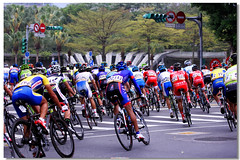 2015 Tour de Taiwan