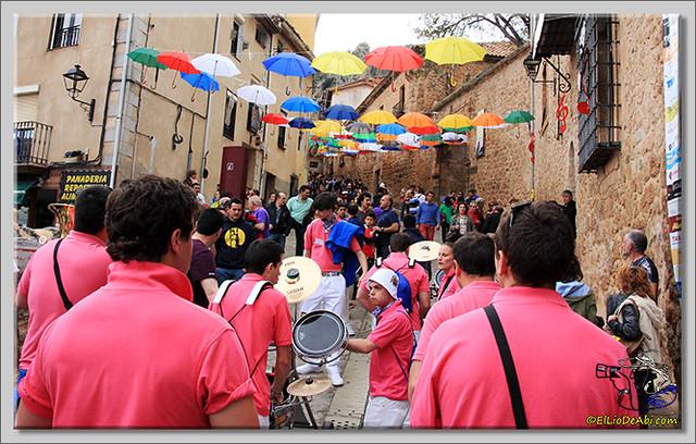 3 Poza de la Sal III Festival Nacional de Charangas