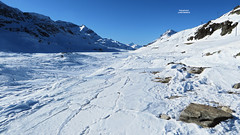 Lago Bianco - Passo del Bernina