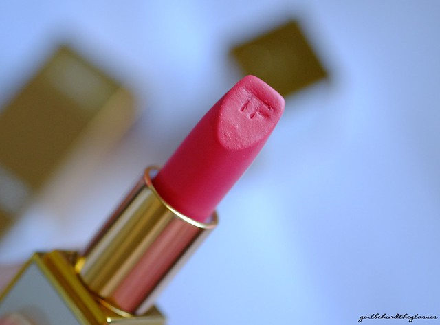 Tom Ford Lip Color Sheer Paradiso2