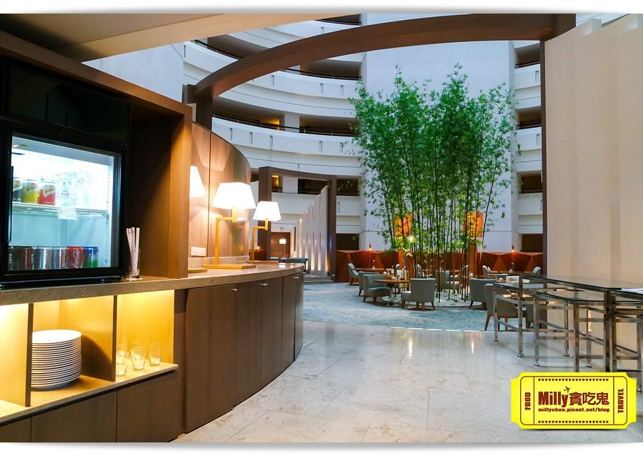 台南遠東香格里拉飯店023