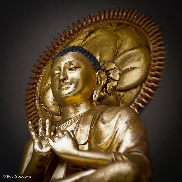 Peace Pagoda - Leverett MA