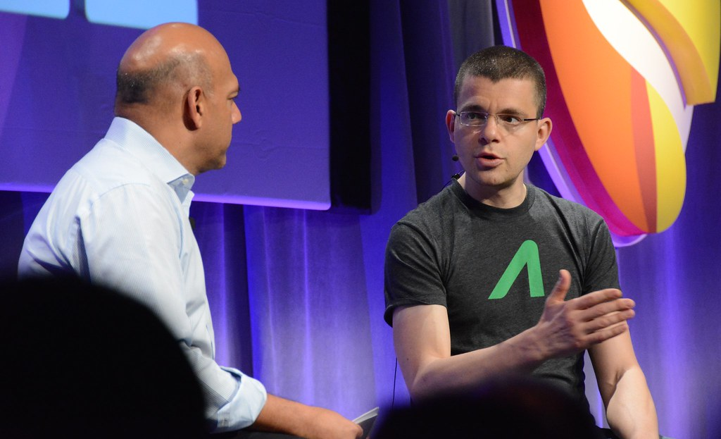 Fireside Chat: Millennials & Exponential Finance - Max Levchin, Founder & CEO, Affirm, President & CEO, HVF Labs