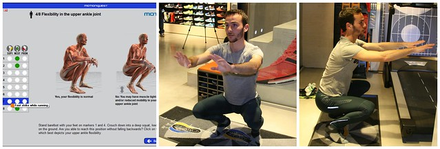 Απεικόνιση οθόνης (screenshot) και εκτέλεση της τέταρτης  άσκησης