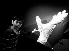 A Gesture