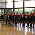 Ligacup Damen 2016/2017