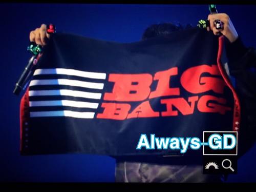 Big Bang - Made Tour - Tokyo - 13nov2015 - Always GD - 04