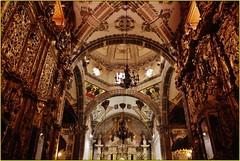 Templo y Convento Agustino Siglo XVI,San Juan de Sahagun (Salamanca) Estado de Guanajuato,México