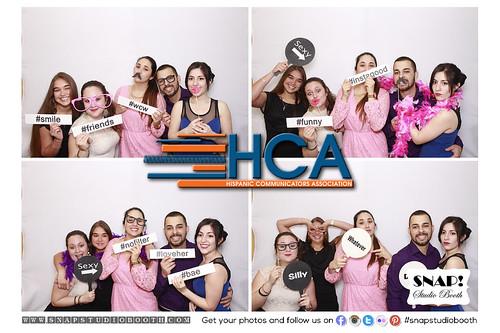 UF HCA