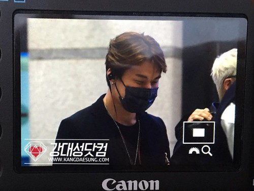 BIGBANG arrival Seoul 2015-10-26 kangdot0426 (1)