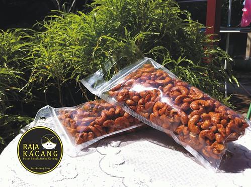 kacang mede madu murah