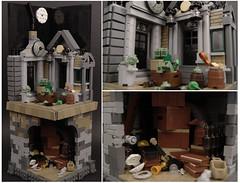 Lego Boxtrolls