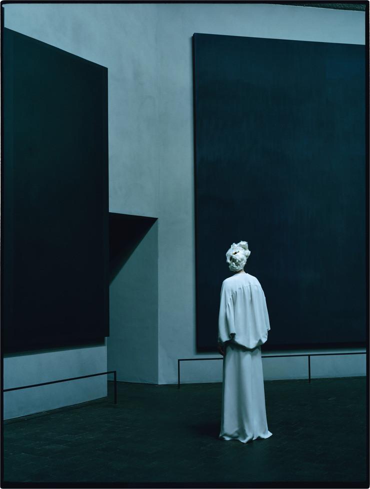 Tilda Swinton by Tim Walker
