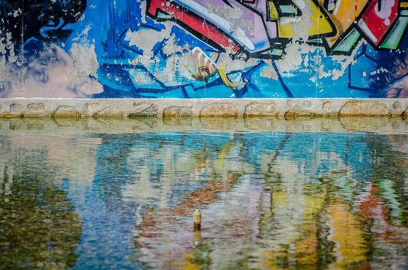 Grafiti Fuentezuelas