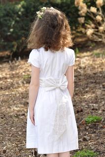Fairy Tale Dress Back