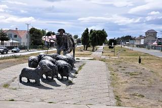 Hình ảnh của Shepherd Monument.