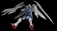 Lego Wing Zero: Final Shot