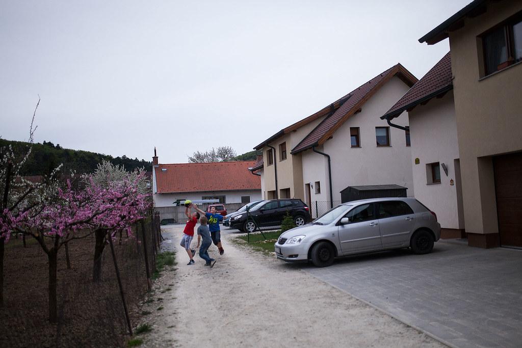 Sopron környéki ingázók