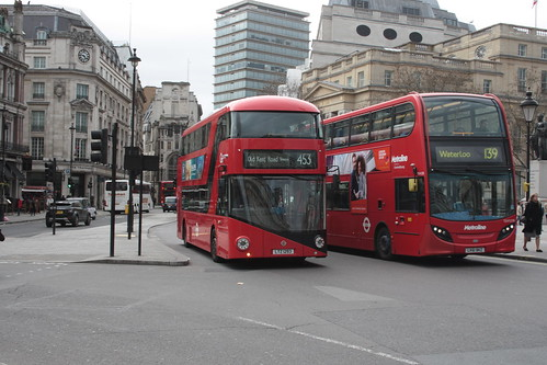 LT293 New Routemaster