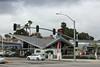 Googie building, Long Beach
