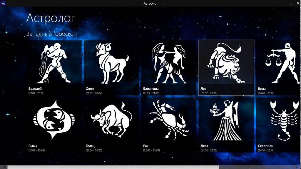 Восточный гороскоп по годам на сегодня