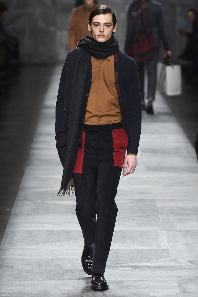 FW15 Milan Fendi020_Jacob Morton(VOGUE)