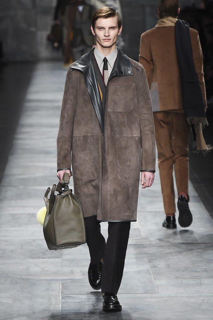 FW15 Milan Fendi010_Julius von Lauser(VOGUE)