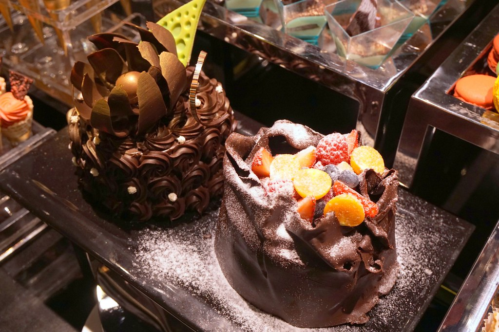 The resort cafe - sunway resort and spa - buffet-005
