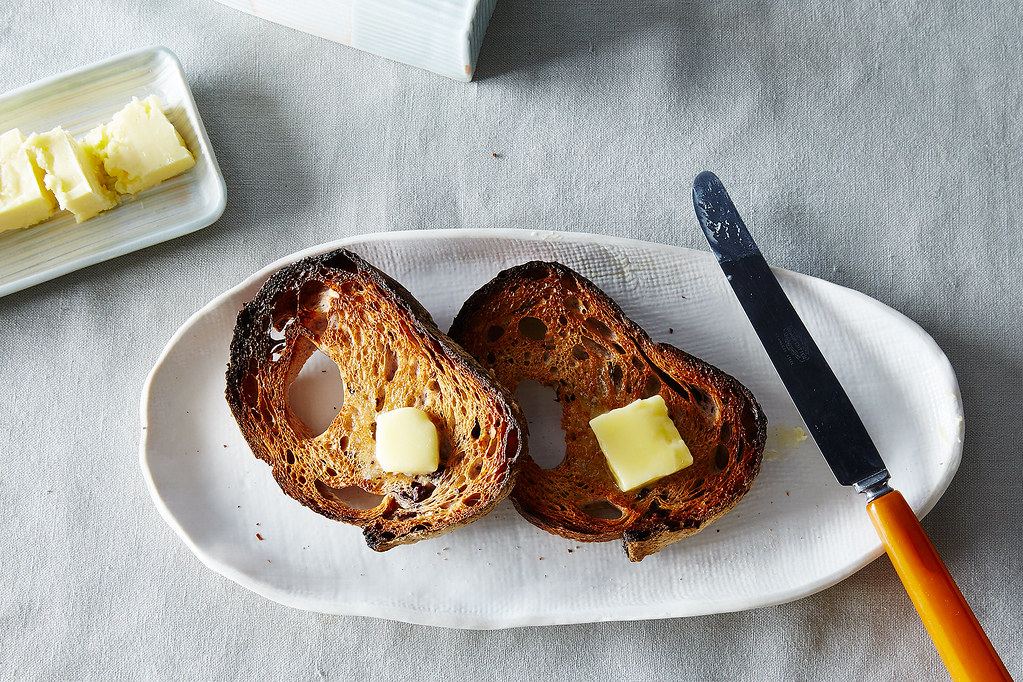 DIY Butter by Food52