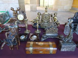 Mercadillo de antigüedades o de San Bruno
