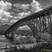 Ironworkers Memorial Bridge by R. Sawdon Photography
